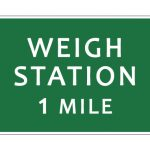 Weight Station