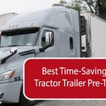 Tractor Trailer Pre-Trip Inspection