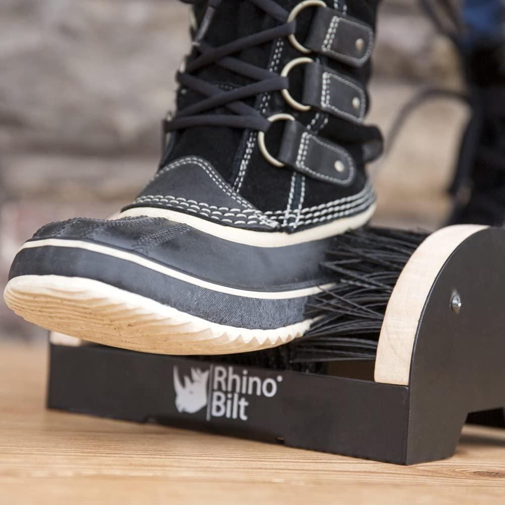 Rhino Bilt Boot Scraper