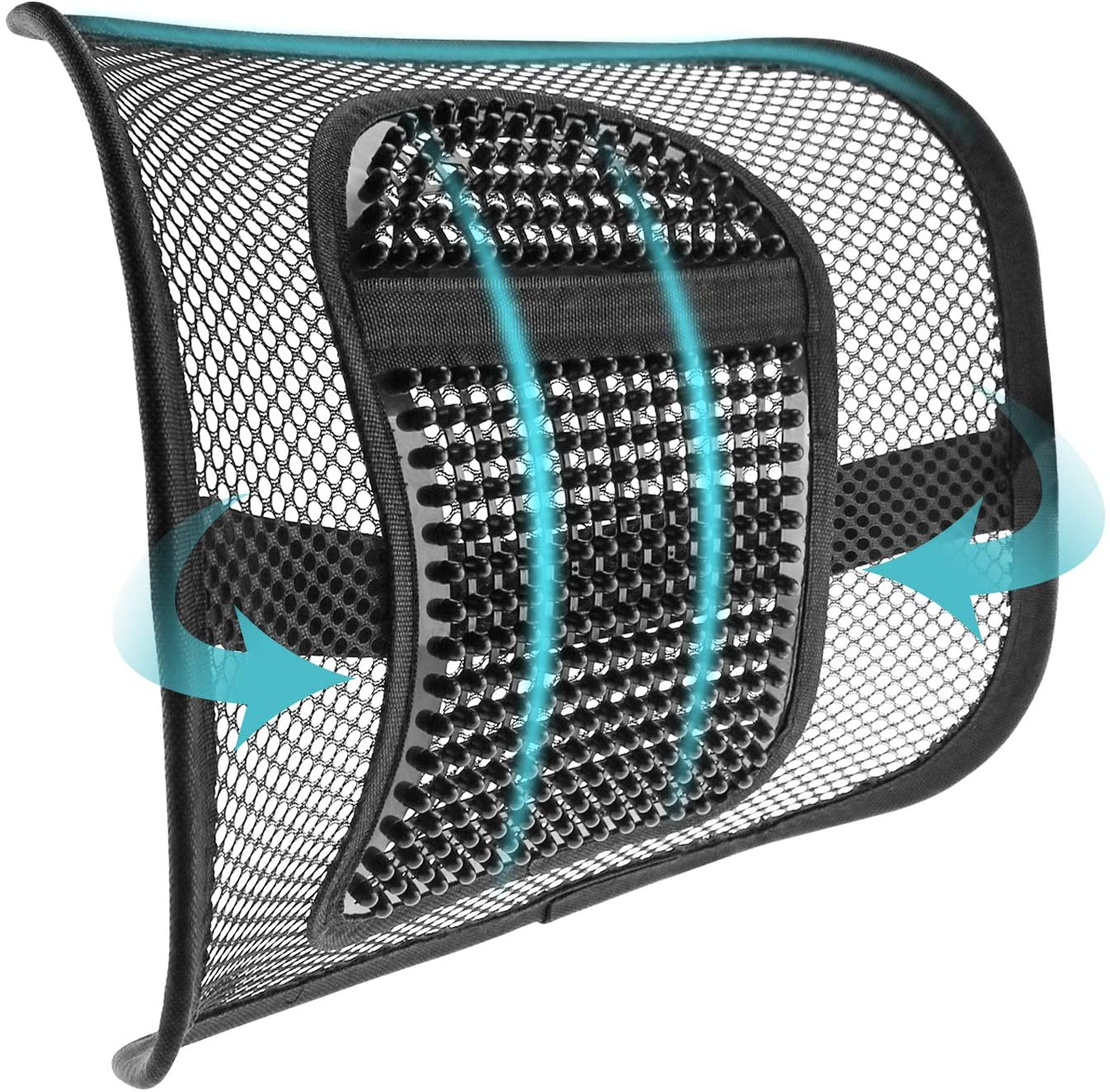 Lumbar Mesh Support