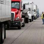 Greenhouse gas (GHG) emissions in trucking, trucking emission, emission check