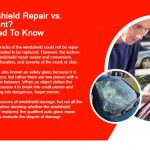 Windshield repair, auto glass repair, Windshield crack repair, Windshield chip repair