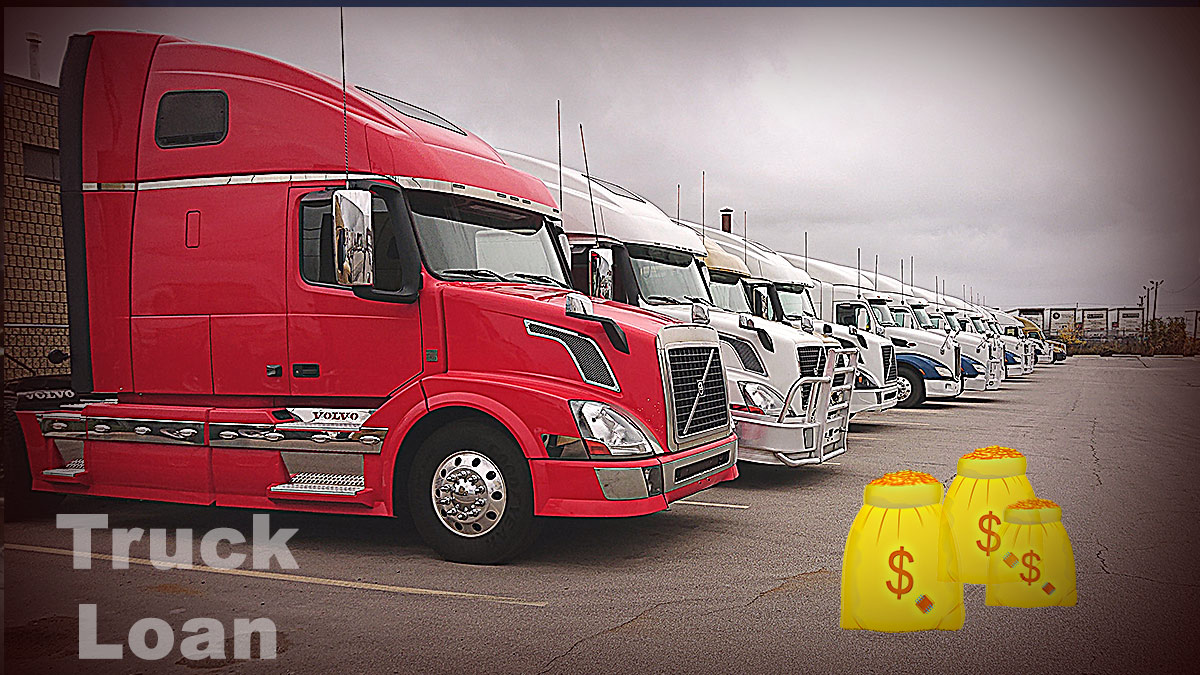 truck loan, car loan, bad credit truck loan, no credit car loan, how to pay off your loan faster
