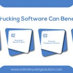 Trucking management software, fleet management