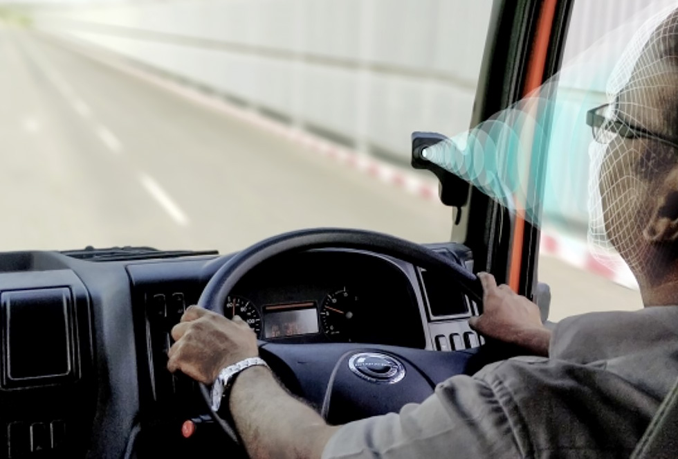 DMS - Driver Monitoring System, how DMS works?, why we need DMS