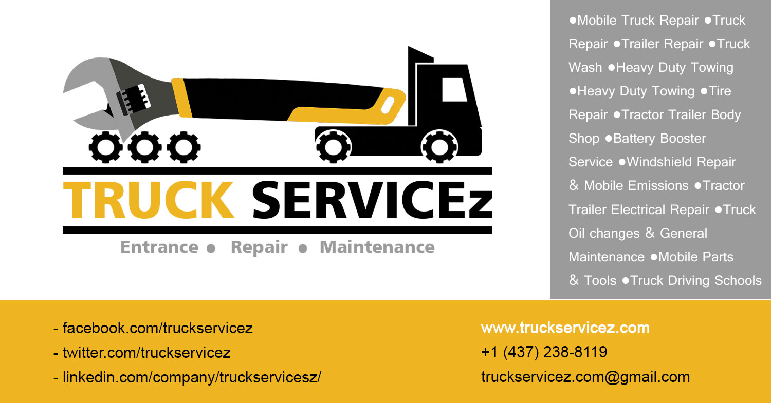 - Truck Services, Truck Repair, Truck Blog | Truckservicez
