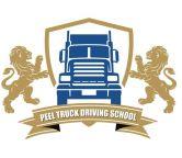 Peel truck driving school