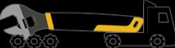 Mobile Truck Trailer Repair and heavy equipment repair
