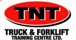 TNT Truck And Forklift Training Center