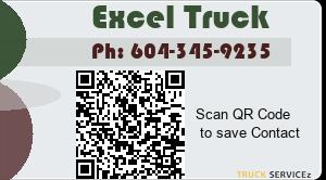 Excel Truck Shuttle