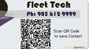 Fleet Tech Truck And Trailed Mobile Inc