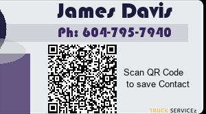 James Davis Motor Truck & Auto Towing