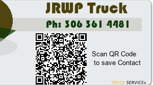 JRWP Truck Accessories