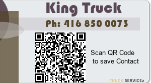 King Truck Loan & Leasing-Winnipeg