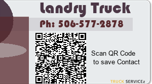 Landry Truck Body Manufacturing