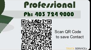 Professional Truck Driving School Ltd