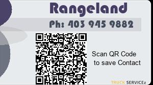 Rangeland Truck & Crane Ltd