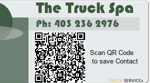 The Truck Spa (2004) Ltd